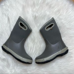 Bogs Boots Rain and Snow Waterproof
